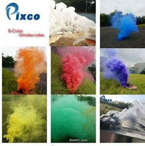 Details about Stadium Ultras Color Smoke Bomb Effect and Studio Film Drama  Exhibition Advertis