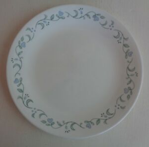 Pretty-Corelle-Corning-Replacement-8-5-034-Salad-Luncheon-Plate-Country-Cottage