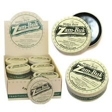 Zam Buk Brand Ointment Herbal Made in UK Traditional Antiseptic 20g Sealed