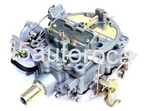 rochester quadrajet 4 barrel carburetor fits 1972 73 74 oldsmobile 350 engine. Black Bedroom Furniture Sets. Home Design Ideas