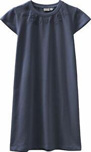 NAME-IT-kurzarm-Jersey-Kleid-NKFVilja-dunkelblau-Stickerei-Groesse-128-bis-164