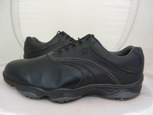 FootJoy Original Golfschuhe Herren UK 10 US 11 4932 EUR 44,5 Ref 4932 11 50dac6