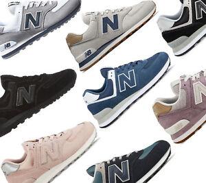 Details zu New Balance 574 Damen & Herren Sneaker Schuhe Freizeitschuhe  Turnschuhe Sale