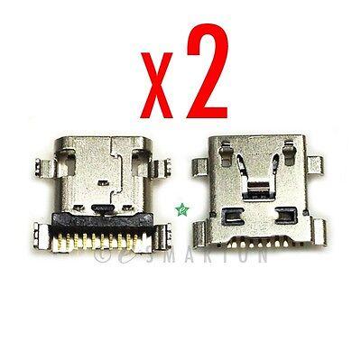 Dock Connector Charger Charging Port LG G2 D800 D801 D802 LS980 VS980 USB Port