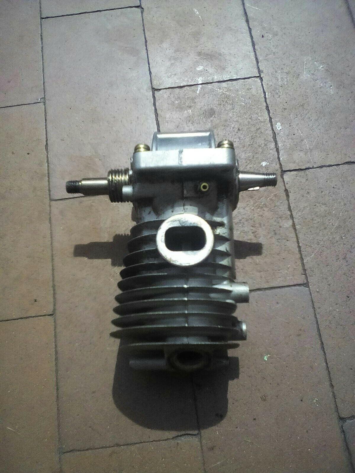 Piezas de repuestos motor corta CS2900 de Eco