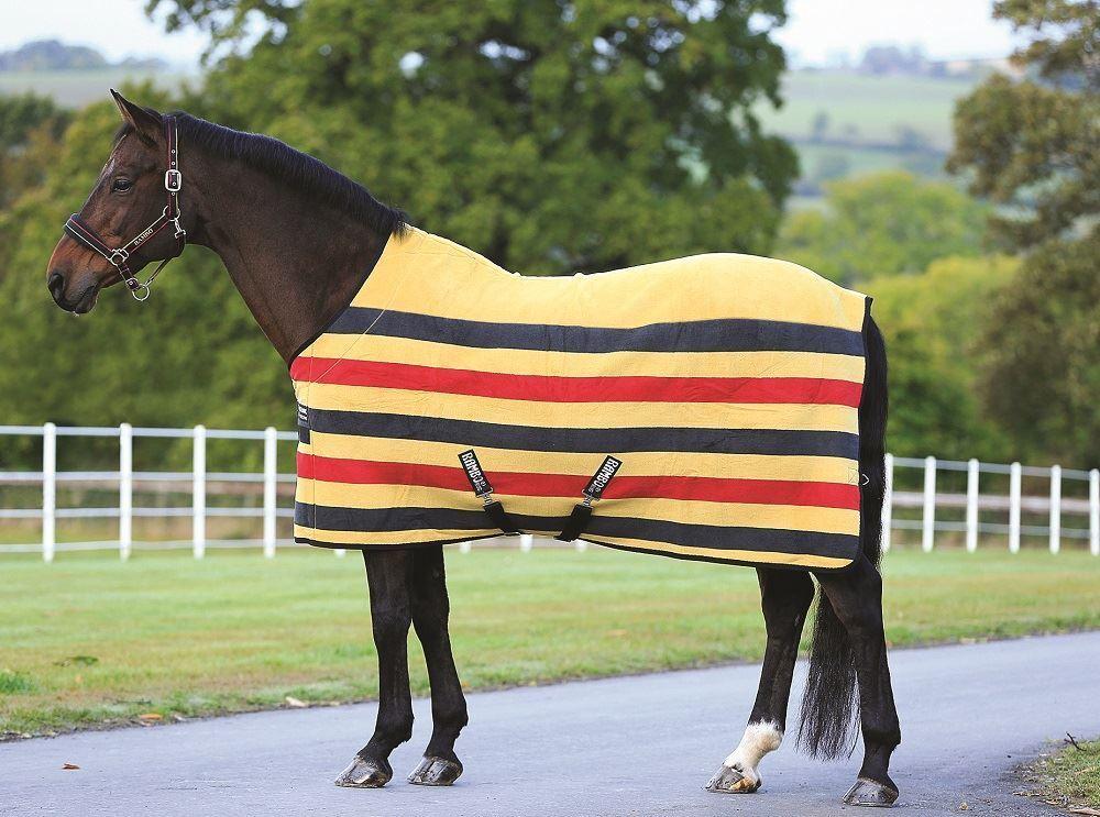 Horseware Ireland Rambo de Luxe Polaire Acaf4d