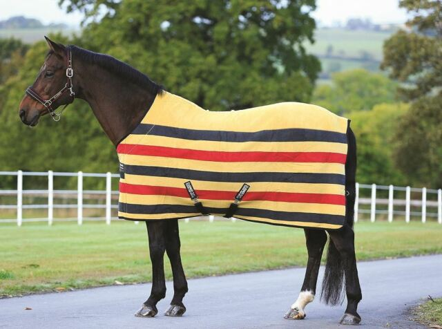 Horseware Newmarket Competition Sheet CLOSEOUT