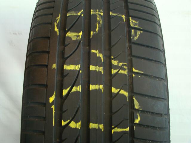 1 x Sommerreifen Bridgestone Potenza RE050A  235/45 R17 94Y, 6,0mm.