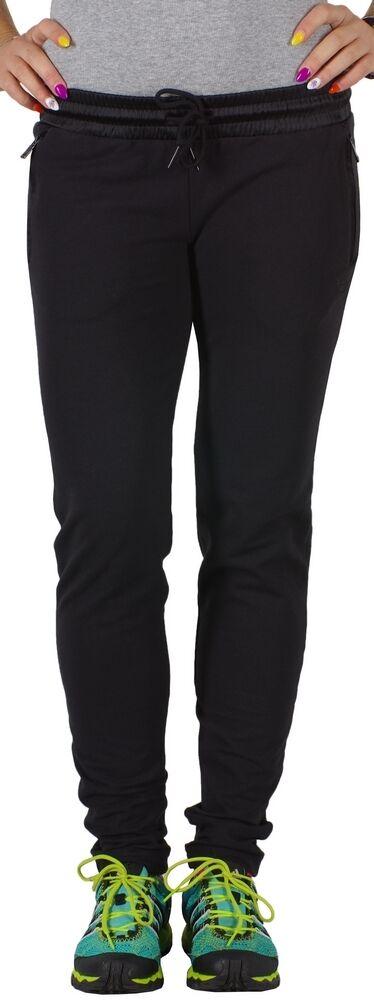 Adidas Originals Trefoil Women's Slim Fit Pants Bottoms Pant French Terry Cotton