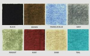 Don T Pass Up Bathroom Carpet Brown Rugs Cut To Fit 8 Colors