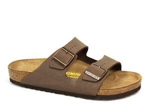 Sandali casual marroni per unisex Birkenstock Arizona yilYpC