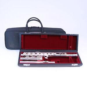 Jupiter-Model-JAF1000-Alto-Flute-SN-XD00194-DISPLAY-MODEL-PERFECT