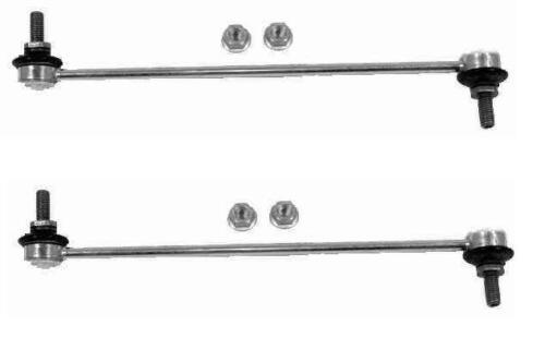 03 R50 front anti roll Sway bar drop liens rods x 2 nouveaux Mini cooper 1.6 03//02-05