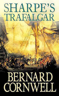 1 of 1 - Sharpe's Trafalgar: The Battle of Trafalgar, 21 October 1805 by Bernard...