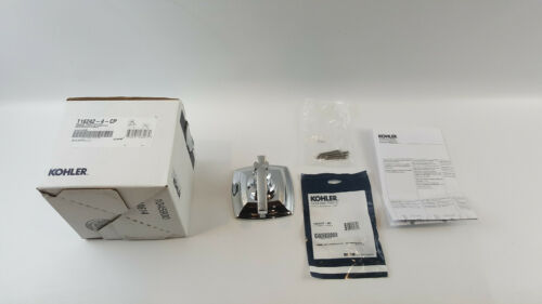 KOHLER K-T16242-4-CP Margaux Transfer Valve Trim with Lever Handle Chrome