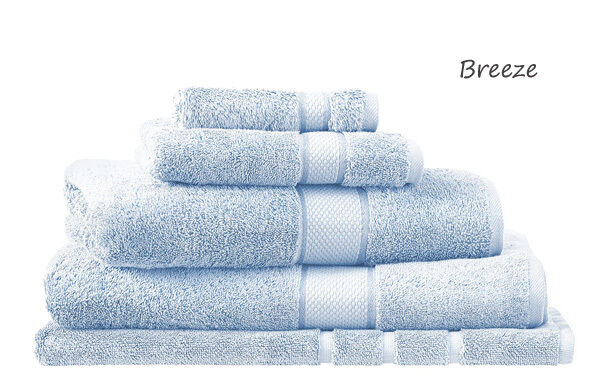Sheridan Luxury Egyptian Towel Collection - Breeze Bath Mat  5f16bccb6