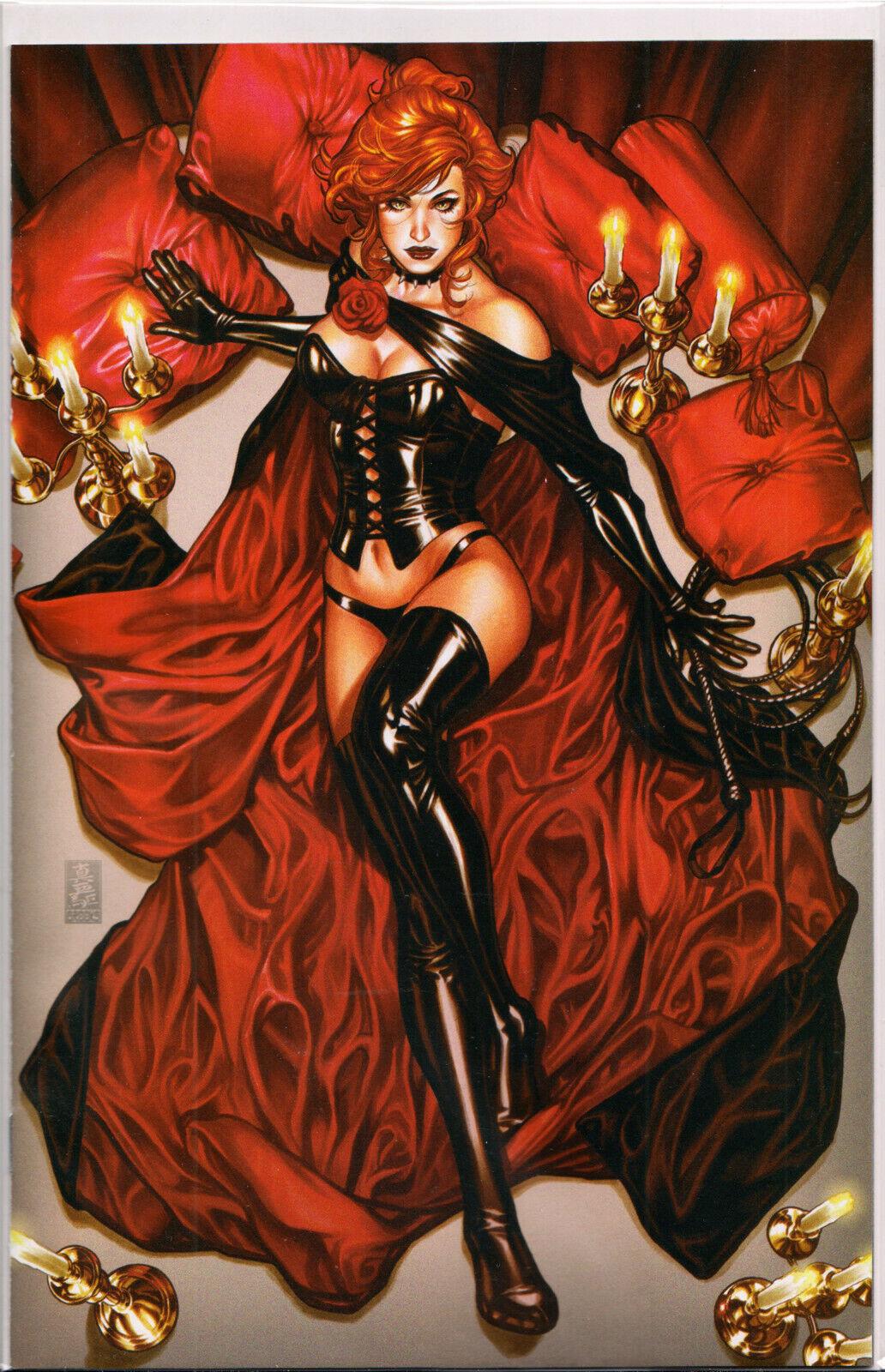 IN STOCK MARK BROOKS EXCLUSIVE VIRGIN VARIANT X-MEN #6 COMIC ~ Marvel Comics