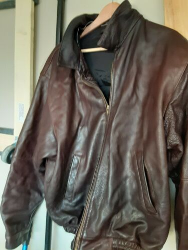 Men  leather coats and jackets