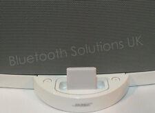 Bluetooth musik empfänger für Bose sounddock serie 1 Weiß iPhone 6,iPad usw