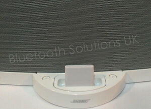 Bluetooth-music-receiver-for-Bose-sounddock-series-1-white-iPhone-6-iPad-etc