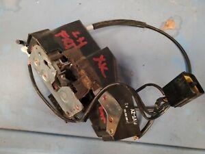 1997-1998-1999-2000-2001-2002-2003-JAGUAR-XK8-LEFT-DOOR-LOCK-LATCH-ACTUATOR