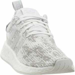 Adidas Nmd R2 Sneakers Casual White Womens Ebay