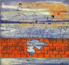 """PROTESTA 77 """"GACON"""" BIGUINE ZOUK LP 3A 194"""