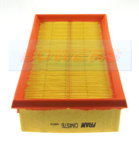 FRAM-CA4576-AIR-FILTER-BMW-316-318-320-325-518-520-525-750-850-Z1-VW-POLO