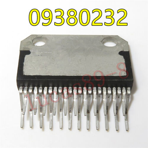1PCS 09380232 MT20 ZIP23 Car computer chips