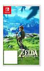 The Legend of Zelda: Breath Of The Wild für Nintendo Switch