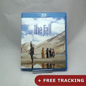 La-caida-Blu-ray