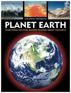 Planet Earth (Children's Reference) By Capella