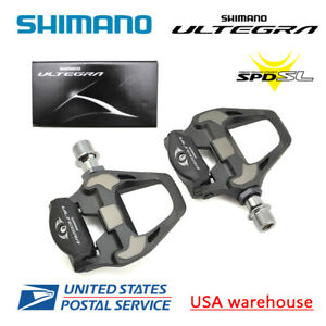 Shimano-Ultegra-PD-R8000-Standard-and-4mm-SPD-SL-Road-Carbon-Pedal-with-SM-SH11