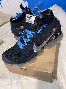Nike X Off-White Air Vapormax 2.0 Black