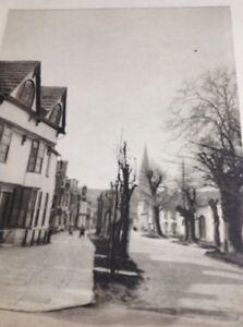 M4-2-Ephemera-1930s-Picture-Sussex-View-Causeway-Horsham