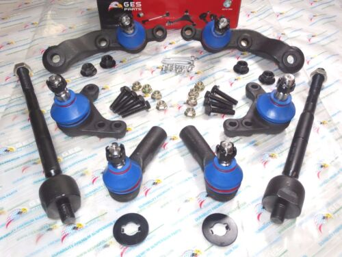 RWD Fits 95-04 Toyota Tacoma 4PCS Front Upper /& Lower Ball Joints K90256 K90261