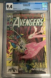 Avengers-231-CGC-9-4-IRON-MAN-LEAVES-AVENGERS