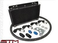 Stm Oil Cooler Kit 90-94 Dsm 1g Standard Cooler Free Shipping