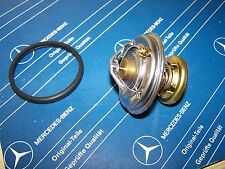 Mercedes-Benz OM 601 602 603 604 606 Thermostat 80°C with Seal - NEW