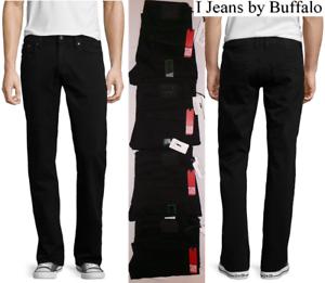 Slim Nouveaux Noir Spencer hommes Ijm par I 1948 Buffalo Pantalon Jeans xOwqYOrZ