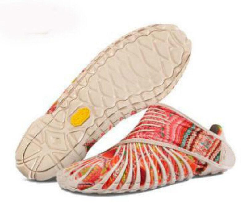 Nuevos Zapatos Deportivos Deportivos Zapatos Ajustable furoshiki envoltorio Ocio Zapatos para hombres y mujeres portátil ead89b