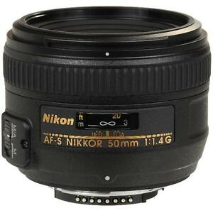 Nikon-AF-S-50mm-f-1-4G-Autofocus-Lens-Brand-New-With-Shop-Agsbeagle