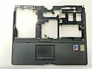 Plastics-Processing-Case-Outline-Keyboard-Touchpad-hp-NC4200-SPS-383560-001