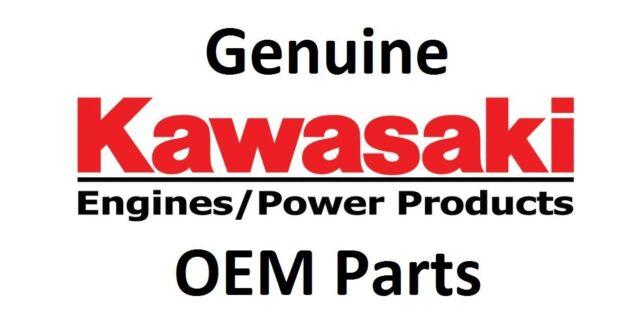 Genuine OEM Kawasaki HOSE-COOLING 39062-2088 39062-2100