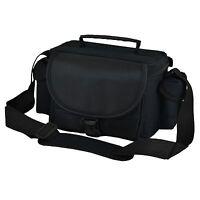 AAU Black DSLR Camera Case Bag for Sony Alpha SLT A900 A99 A77 A65 A57 A55 A37