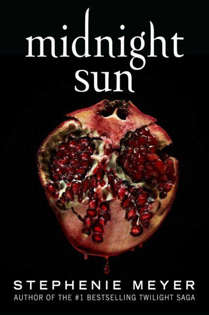 Midnight Sun by Stephenie Meyer (2020, Digitaldown)