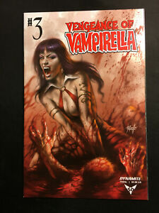 VENGEANCE-OF-VAMPIRELLA-3-VARIANT-LUCIO-PARRILLO-NM-VOL-2-1-COPY-2019-SACRED-SIX