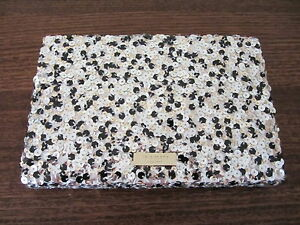 e64ad8d2a5a Kate Spade New York - All That Glitters Emanuelle - NEW - Sequinned ...
