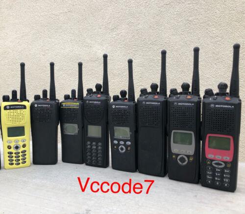 "XTS2500 XTS3000 XTS5000 APX6000 Motorola Stubby UHF 450-520 3/"" SMA  Astro Saber"