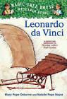 Leonardo Da Vinci: A Nonfiction Companion to Magic Tree House #38: Monday with a Mad Genius by Mary Pope Osborne, Natalie Pope Boyce (Hardback, 2009)